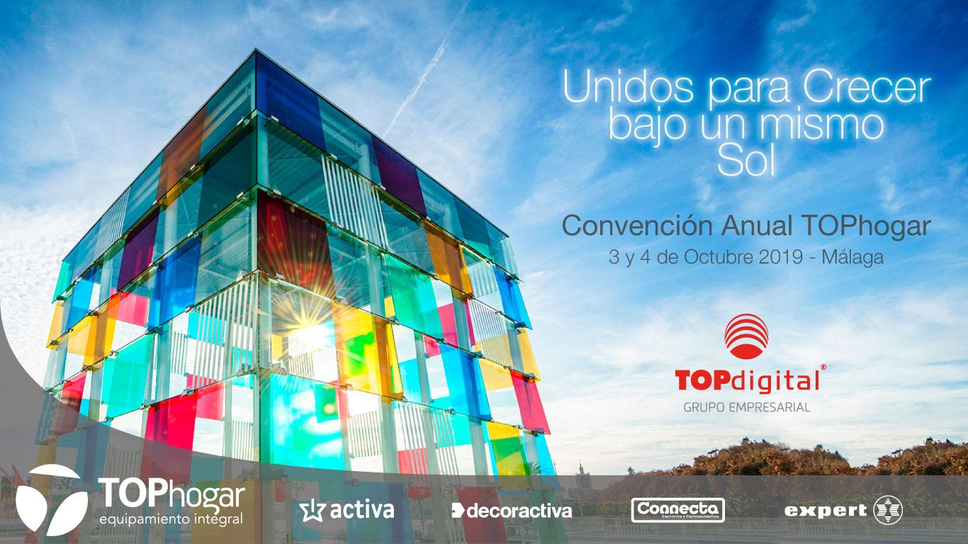 portada convención TOPhogar 2019